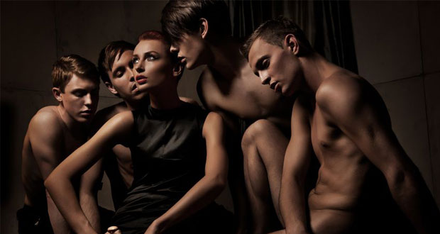 erotikknett svingers klubb