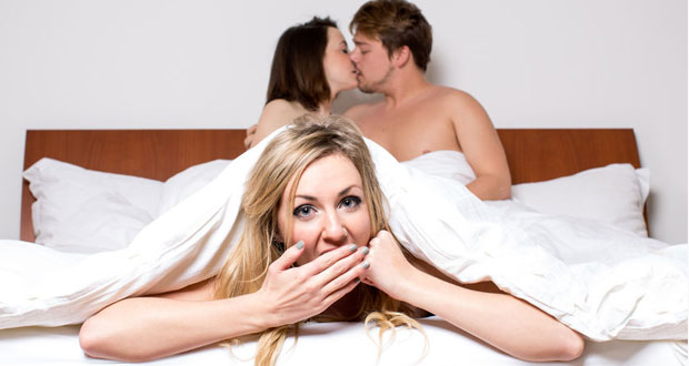 hemmelig sex erfaring med trekant
